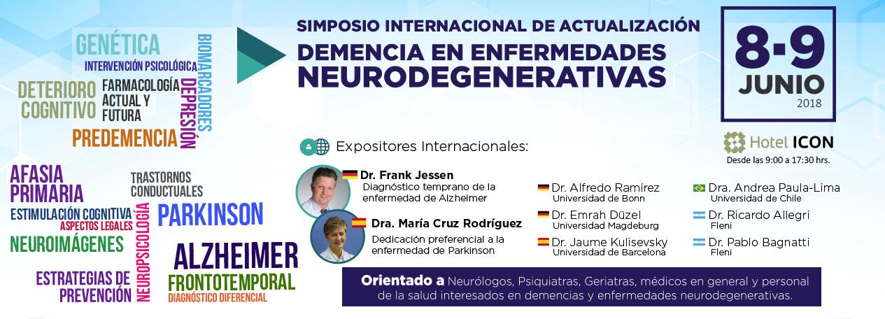 SIMPOSIO INTERNACIONAL DE ACTUALIZACIÓN 8-9 junio